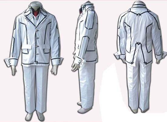 Vampire Knight Cosplay Costume 2, Any Size!