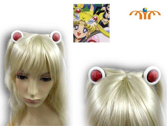 Sailormoon (Sailor Moon) Anime Hairpin!
