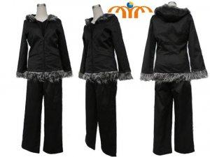 Durarara!! Izaya Orihara Cosplay Costume, XS, S, M, L, XL, and XXL Available!