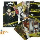 Durarara!! Anime Poker Deck!