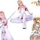 Sword Art Online Anime Cosplay Costume, Any Size!
