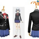 Date A Live Anime Cosplay Costume, Any Size!
