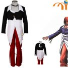 The King Of Fighters Iori Yagami Cosplay Costume!