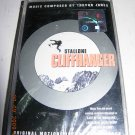 CLIFFHANGER ORIGINAL MUSIC SOUNDTRACK (MALAYSIA CASSETTE)