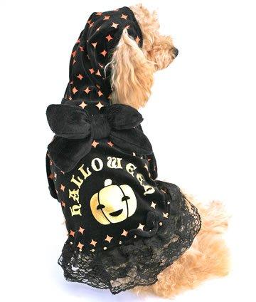 Dog Halloween Dress