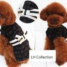 Doggie Kimono - Black