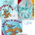 """""""Lovely Dog"""" Tee"""