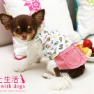 "Doggie Dress ""Life with Dog"""