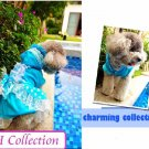 Dog Dress - Charming Collection