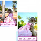 Fancy Pet Dress Special Occasion Wedding Holidays