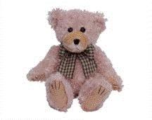Scruffie Bear
