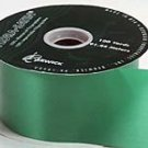 Wide Emerald Satin  (100 yards)