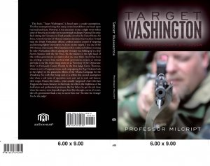 Target Washington: The Search for Osama Bin Laden