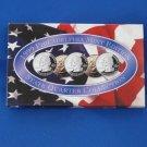 1999-P US Statehood Quarter Mint Set