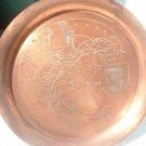 Persian Gulf Command Plate