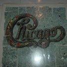 Chicago Record Album