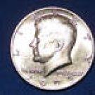 BU 1973- P  Kennedy Half Dollar