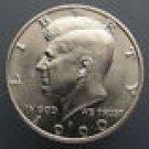 BU 1990 -P  Kennedy Half Dollar