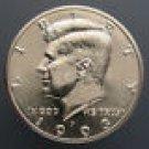 BU 1993- D  Kennedy Half Dollar