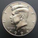BU 1994 -P  Kennedy Half Dollar