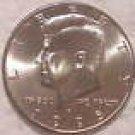 BU 1995 -P  Kennedy Half Dollar
