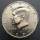 BU 1997- P  Kennedy Half Dollar
