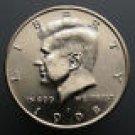 BU 1998- P  Kennedy Half Dollar