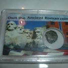 Ancient Roman Coin 335 - 360 A.D.