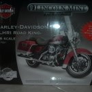 NEW Harley-Davidson FLHRI Road King Motorcycle Model Kit