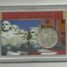 BU Unc. 1960 Sweden Silver 1 Krona Collection