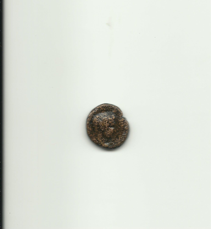 Cilicia, Anazarbus Ancient Roman Coin