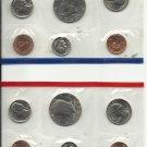 Uncirculated  1988 P/D U.S. Mint Set