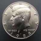 BU 1988-P  Kennedy Half Dollar