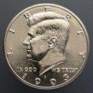 BU 1993-P  Kennedy Half Dollar.