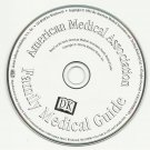 AMA Family Medical Guide CD.