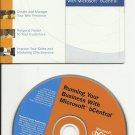 Microsoft bCentral CD