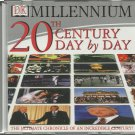 Millennium - 20th Century Events that happened on a day-by-day account CD
