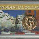 UNC. 2007 James Madison Presidential Dollar Set