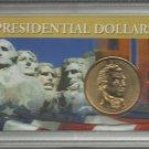 UNC. 2008 James Monroe Presidential Dollar Set