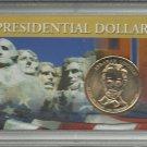 UNC. 2010 Abraham Lincoln Presidential Dollar Set