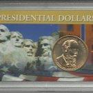 2011 Gem BU Rutherford B. Hayes ln a Presidential Dollar Set