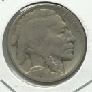 1918 #4 Buffalo Nickel