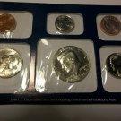 1988-P U.S Souvenir Mint Set.