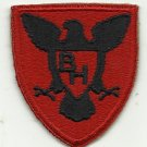 US Army 86th Reserve Command Patch