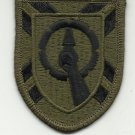 US Army 121st Regional Readiness Command / ARCOM Class A Subdued Patch