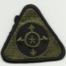 US Army Individual Ready Reserve IRR ACU Subdued Patch