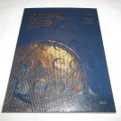 New 1965-2002 Roosevelt Coin Folder with Dimes