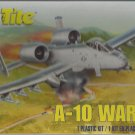 A-10 Warthog AirForce fighter bomber Model Kit