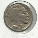 1935 #12 Buffalo Nickel.