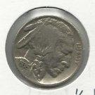 1936 #16 Buffalo Nickel.